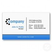 Animal Business Card